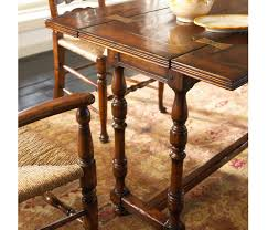 console table used as dining table flip top console table solid walnut country hallway table