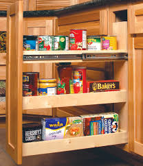 Roll Out Spice Racks For Kitchen Cabinets Roll Out Shelves U0026 Pull Out Racks Custom Cabinets