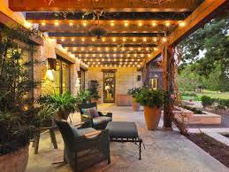 Patio Cover Lights Wonderful Outdoor Covered Patio Lighting Ideas Patio Cover
