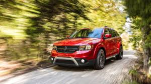 dodge crossroad 2017 used 2017 dodge journey suv pricing for sale edmunds