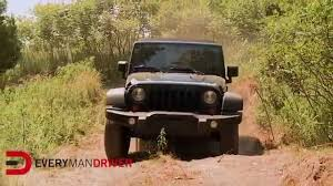 moab edition jeep 2013 jeep wrangler moab edition on everyman driver youtube