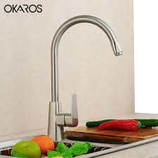 Kitchen Faucet Nickel by Compare Prices On Kitchen Faucets Brushed Nickel Online Shopping