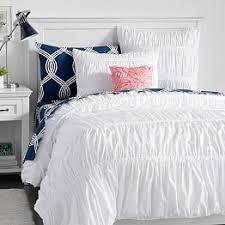 Dorm Bedding For Girls by Girls Dorm Bedding Pbteen