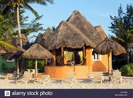 mahekal beach resort cabana style accommodation on the beach in