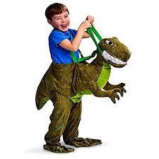 Kids Dinosaur Halloween Costume Dinosaur Halloween Costumes