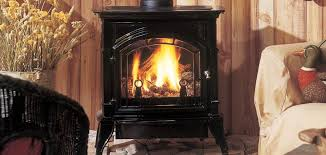 Majestic Vent Free Fireplace by Concorde Direct Vent Gas Stove By Majestic Hearth Heating