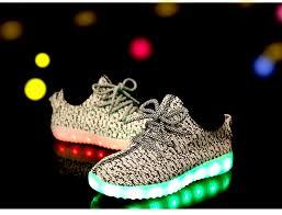 light up running shoes children luminous sneakers led light up shoes running shoes boys