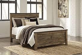 Rustic Wood Headboard Rustic Wood Headboard Inspiration Skillet