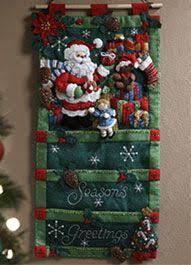 100 seasonal home decorations bucilla seasonal felt 58 best bucilla images on pinterest christmas crafts felting