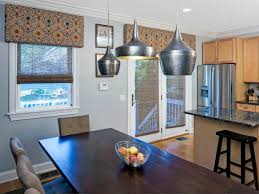Kitchen Galley Kitchen Remodel To Open Concept Tableware Water Transitional Kitchens Hgtv