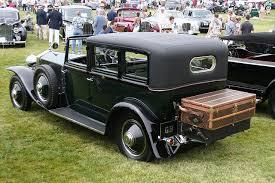 rolls royce classic limo file 1929 rolls royce phantom i hooper towncar rvl jpg
