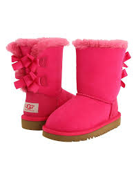 ugg boots on sale for toddler ugg australia toddler bailey bow boot style 3280t