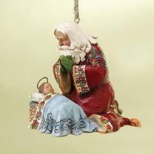 santa and baby jesus 13301 jpg