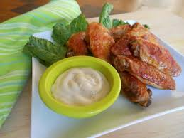 robin s healthy take reved chicken wings food network