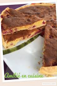 tf1 cuisine laurent mariotte moelleux aux pommes tarte amandine aux fruits amitie en cuisine
