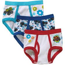 halloween underwear nickelodeon blaze toddler boys underwear 3 pack walmart com