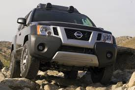 used vehicle review nissan xterra 2005 2014 autos ca