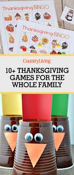 10 thanksgiving for adults and best diy to