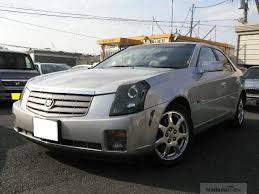 cadillac cts 2003 for sale used cadillac cts 2003 for sale stock tradecarview 17567343