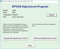 adjustment program epson l200 reset printer download aplus computer how to reset epson l200