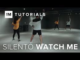 dance tutorial whip nae nae silento watch me junsun yoo choreography dance tutorial