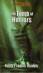 Tomb Of Horrors Map Die Besten 25 Tomb Of Horrors Ideen Auf Pinterest Verliese Und