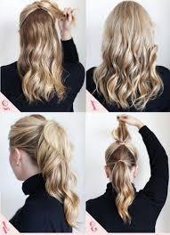 Einfache Frisuren by Einfache Frisuren Für Den Alltag Kurze Haare Archives