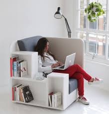 library furniture for home the open book creative and cool library chairs home design and