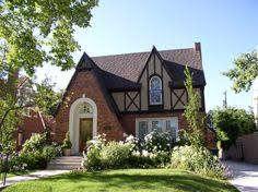 English Tudor Style House Styles Of Homes With Pictures U2013 Page 351 First Board Pinterest
