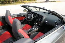 audi s5 manual transmission for sale 2015 audi s5 cabriolet the jalopnik review