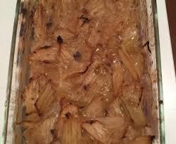 cuisiner des cardons cardons à la moelle recette de cardons à la moelle marmiton