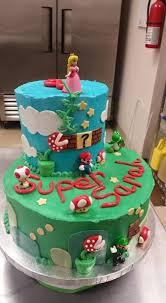 mario birthday cake mario birthday cake cakecentral