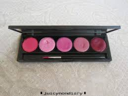 Lipstik Lt Pro Lip swatch lt pro lipstick palette diary of makeupholic