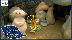 night garden makka pakka lost episode