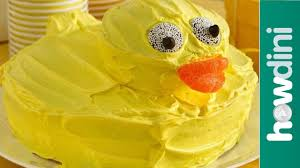 duck cake birthday cake ideas rubber ducky birthday cake