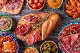 cuisine andalouse tapas à ronda route des tapas ronda andalousie