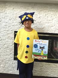 Pete The Cat Clothing Book Character Costume Ideas The Sweet Boutique Bakery