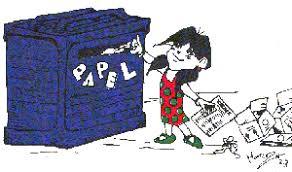 imagenes animadas sobre el reciclaje 2 reciclaje el reciclaje