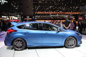 ford focus 2015 rs geneva 2015 us bound ford focus rs revealed the about cars