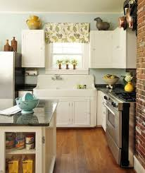 how to set up a kitchen work triangle