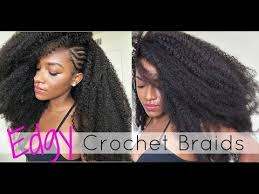 crochet marley hair tutorial versatile crochet braids w side braids marley hair