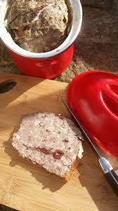 cuisiner une epaule de sanglier cuisiner une epaule de sanglier 3 une terrine pour le