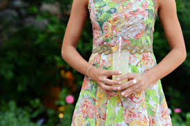 Dresses For A Summer Wedding Guest In Floral Dress For A Summer Wedding Celebration Signature