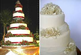 wedding cake bali wedding cakes caterers bali indonesia ixora cakes picture