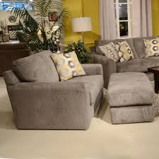 One And A Half Chair Jackson Furniture Sutton Chair And A Half And Ottoman With Casual