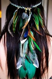 how to make feather ear cuffs handmade large feather ear cuff feather headpiece by cloud9jewels