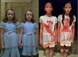 11 ridiculously cool halloween costumes that we should have done