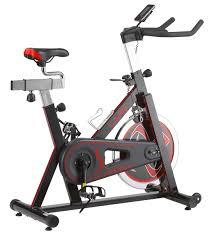 care fitness speed racer spin bike fitness equipment ni
