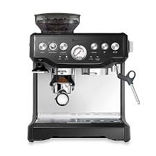 Directions To Bed Bath And Beyond Breville The Barista Express Espresso Machine Bed Bath U0026 Beyond