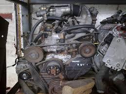 opel frontera engine opel frontera 2 8tdi motor skladom autobazár eu